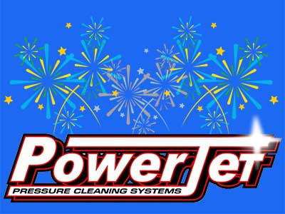 PowerJet Pressure Cleaning Systems