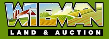 weiman land and auction