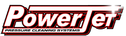 powerjet logo